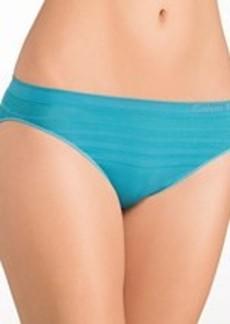 Calvin Klein Seamless Ombre Bikini