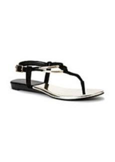 """Calvin Klein """"Serenity"""" Thong Sandals"""