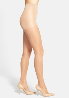 Calvin Klein 'Sheer Essentials - Active Sheer' Control Top Pantyhose