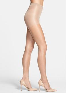 Calvin Klein Shimmer Sheer Control Top Pantyhose