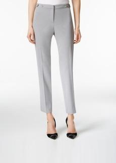 Calvin Klein Side-Tab Slim Highline Pants
