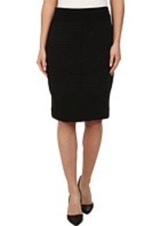Calvin Klein Skirt w/ Stones