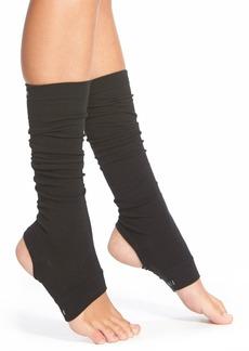 Calvin Klein Slouch Toeless Socks