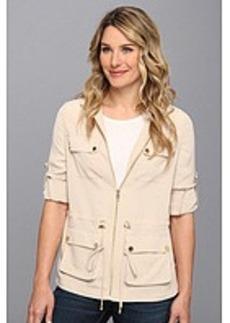 Calvin Klein Soft Camp Jacket
