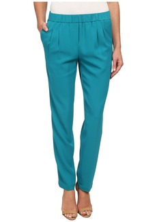 Calvin Klein Soft Suiting Pullover Pants