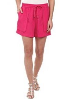 Calvin Klein Soft Woven Shorts w/ Pocket