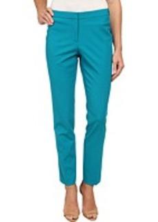 Calvin Klein Solid Highline Pants