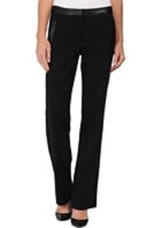 Calvin Klein Special Dye Pants w/ PU