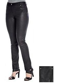 Calvin Klein Stingray Ponte Pant