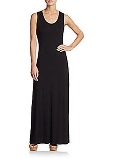 Calvin Klein Strappy Maxi Dress
