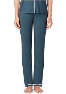 Calvin Klein Structure Modal Pajama Pants