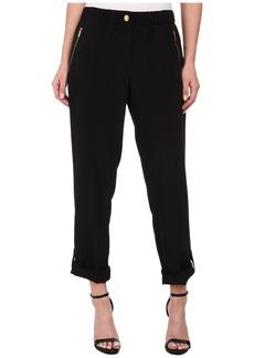 Calvin Klein Tab Cuff Pants