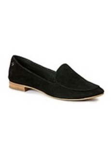 "Calvin Klein ""Tacoma"" Casual Slip-on Loafers - Black"