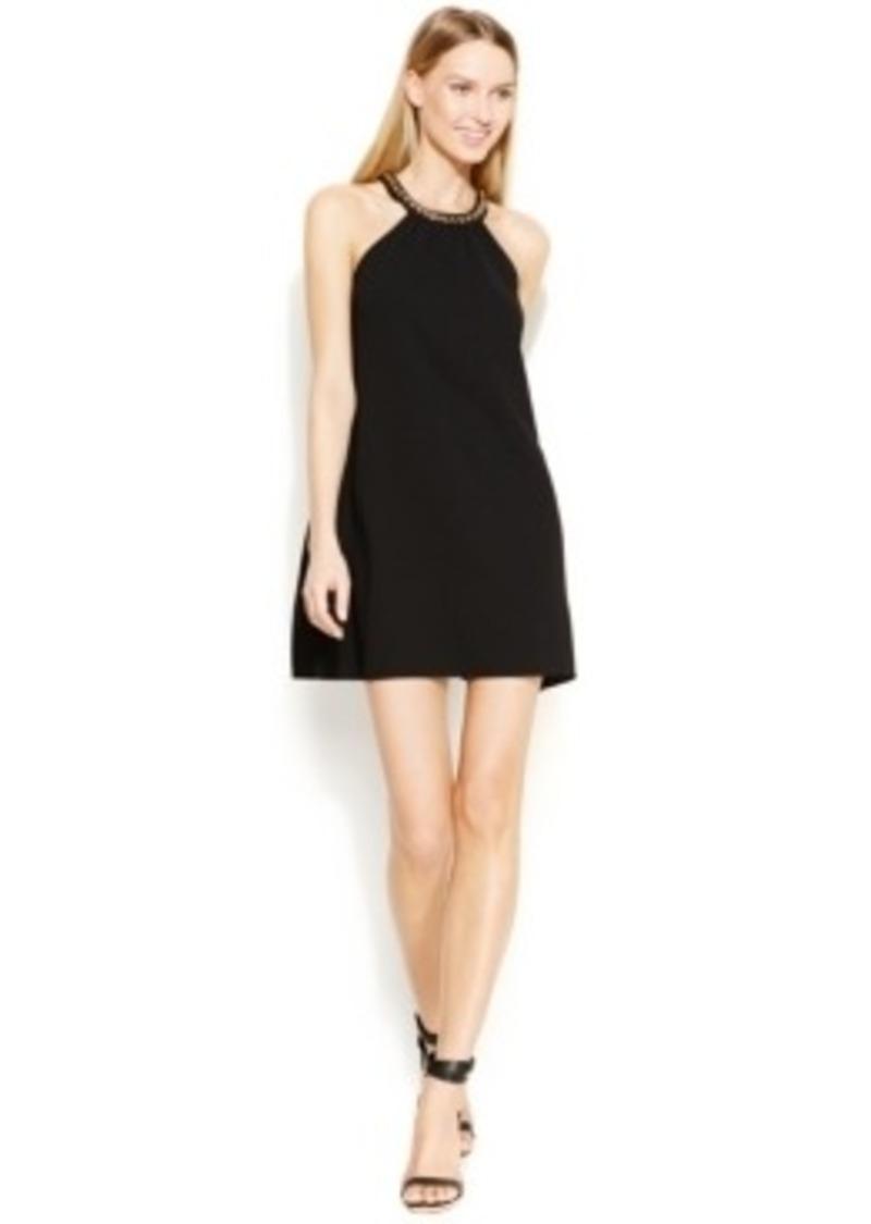 Calvin Klein Calvin Klein Trapeze Dress Dresses Shop