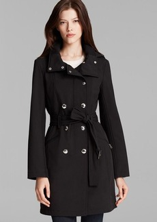 Calvin Klein Trench Coat - Soft Shell