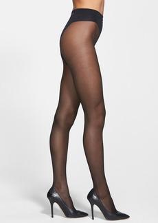 Calvin Klein Tulle Sheer Pantyhose