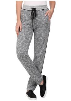 Calvin Klein Two-Tone Melange Pants