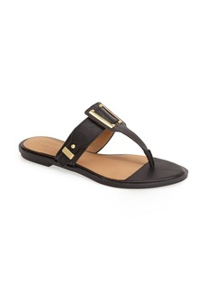 Calvin Klein 'Ula' Thong Sandal (Women)
