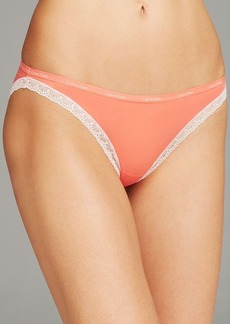 Calvin Klein Underwear Bikini - Bottoms Up #D3447