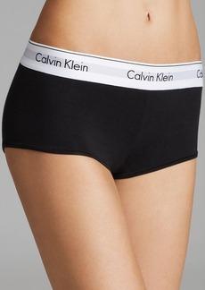 Calvin Klein Underwear Boyshort - Modern Cotton #F3788