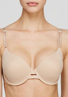 Calvin Klein Underwear Bra - Invisibles Contour #QF1184