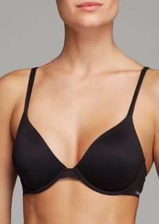 Calvin Klein Underwear Bra - Perfectly Fit Bare Underwire #F3840