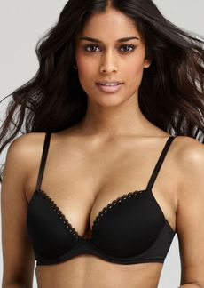 Calvin Klein Underwear Calvin Klein Women's Seductive Comfort Customized Lift Bra