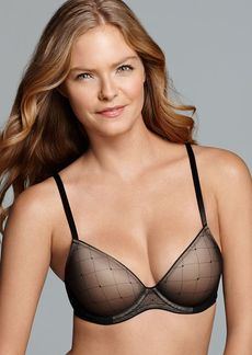 Calvin Klein Underwear Bra - Seductive Comfort Illusion Customized Lift #F3693