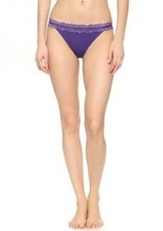 Calvin Klein Underwear Calvin Klein Black Bikini Briefs