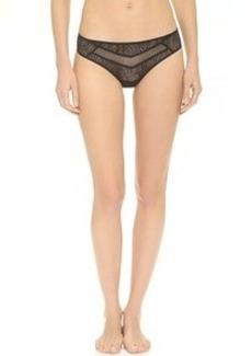 Calvin Klein Underwear Calvin Klein Black Primal Thong