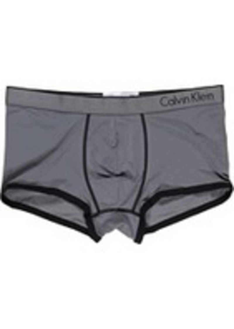calvin klein calvin klein underwear ck one microfiber low. Black Bedroom Furniture Sets. Home Design Ideas