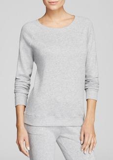 Calvin Klein Underwear Cocoon Pajama Top