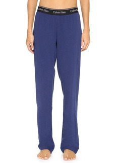 Calvin Klein Underwear Comfort Cotton PJ Pants