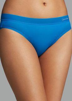 Calvin Klein Underwear Cut and Sew Bikini - Second Skin #D3417