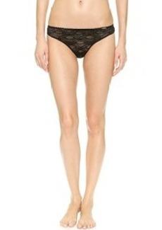 Calvin Klein Underwear Delicate Fashion Thong