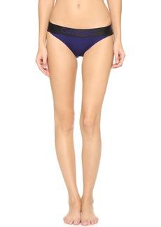 Calvin Klein Underwear Dual Tone Panties