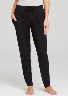 Calvin Klein Underwear Edge Harem Pants
