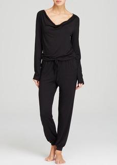 Calvin Klein Underwear Edge Jumpsuit