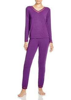 Calvin Klein Underwear Ethereal Robe