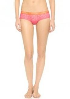 Calvin Klein Underwear Fashion Cotton Cheeky Hipster Panties