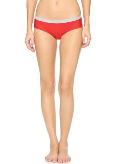 Calvin Klein Underwear Flex Motion Bikini Bottoms