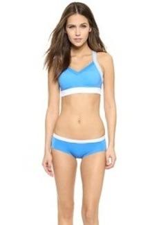 Calvin Klein Underwear Flex Motion High Impact Bra