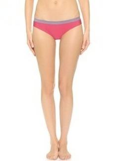 Calvin Klein Underwear Flex Motion Thong