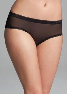 Calvin Klein Underwear Hipster - Launch #D3487