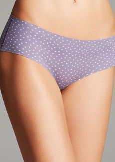 Calvin Klein Underwear Hipster - Printed Invisibles #D3508