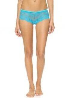 Calvin Klein Underwear Ivy Lace Hipster Briefs