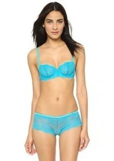 Calvin Klein Underwear Ivy Unlined Balconette Bra