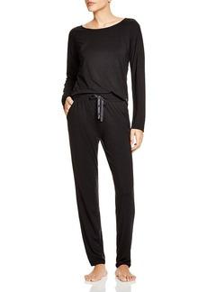 Calvin Klein Underwear Lux Lounge Pajama Gift Set