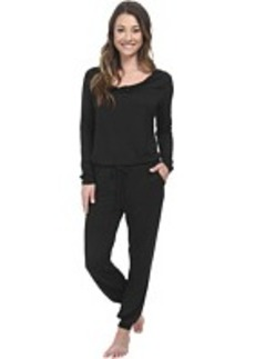 Calvin Klein Underwear Modal Edge Jumpsuit