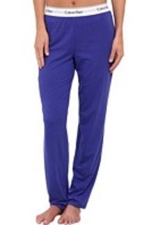 Calvin Klein Underwear Modern Cotton Lounge Pant